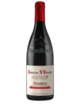 Vintage Vinsobres - Tradition 2014