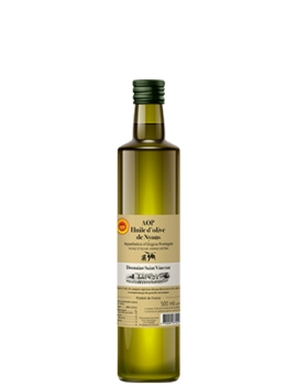 Huile d'olive AOP Nyons - 500 ml
